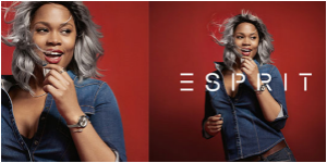 ESPRIT watch&jewel