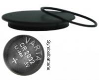 SUUNTO Comfort Belt HF-Sender Batterieset SS013784000