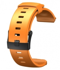 SUUNTO Core Uhrband Orange SS013339000