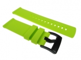 SUUNTO Core Lime CrushUhrband