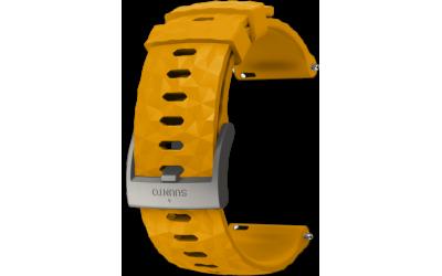 SUUNTO Spartan Sport WHR Baro Uhrband Amber SS050012000