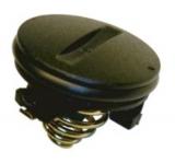 SUUNTO Foot Pod Batteriedeckel mit Feder