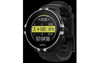 SUUNTO Spartan Sport WHR Baro Stealth SS023404000