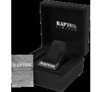 RAPTOR Limited RA20130-001